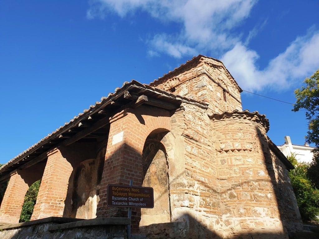 Kastoria Churches