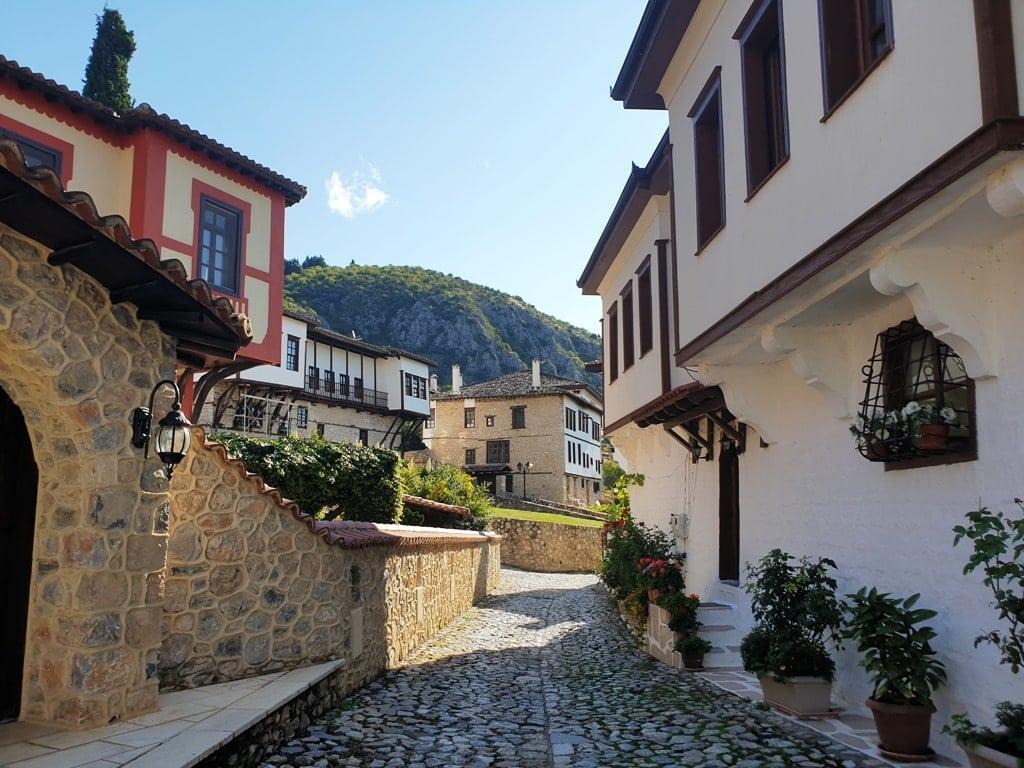 Kastoria Travel Guide Greece