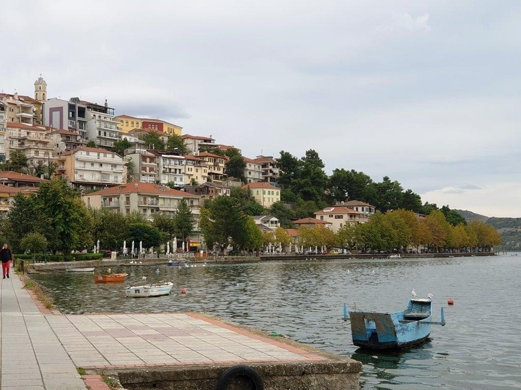 Kastoria Greece