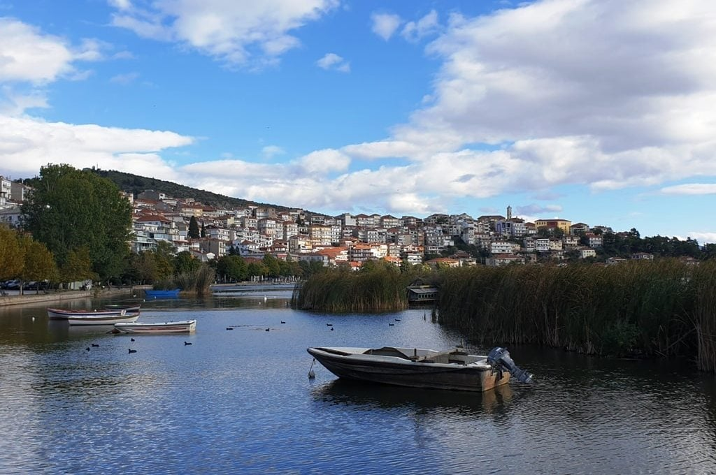 Kastoria Greece Travel Guide