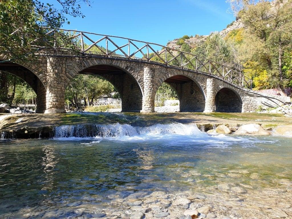 Nestorio River Party Greece