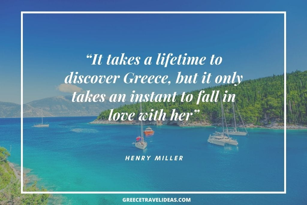 Greece famous quotes to know