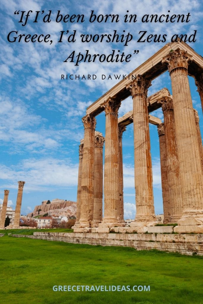 Greece quotes you should know