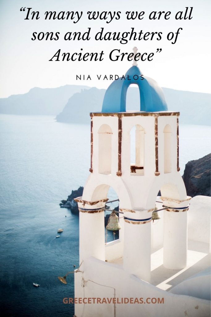 40 Greece Quotes