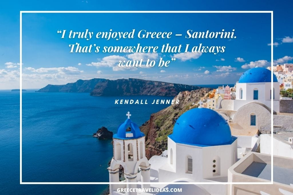 famous quotes about Greece