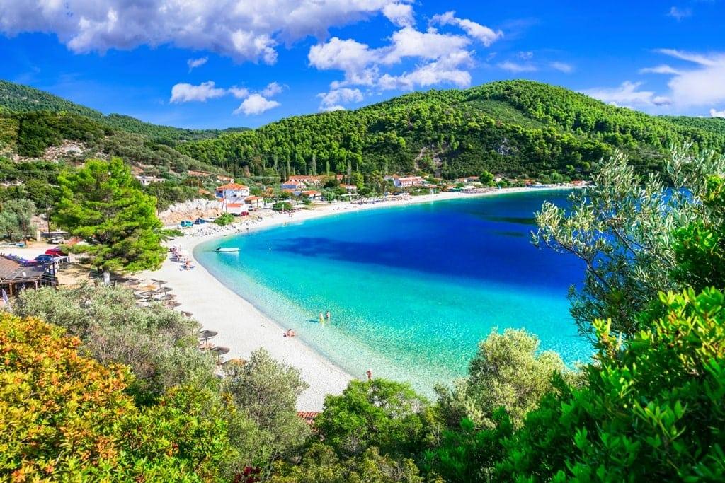 Skopelos, Sporades Islands - Greek Island Hopping