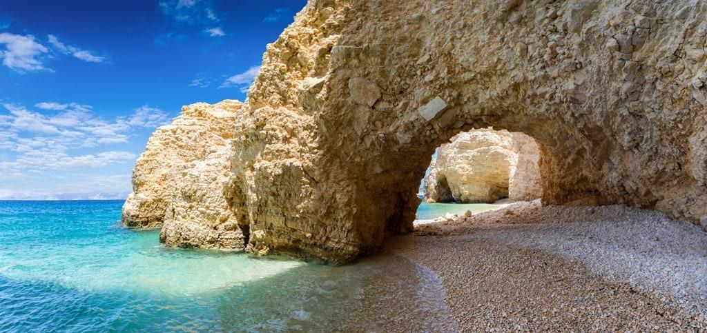 Koufonisia - small Greek Islands