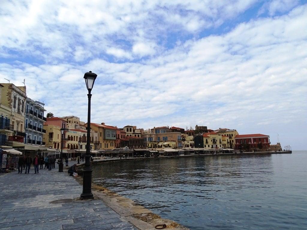 Crete - cheap Greek islands to visit