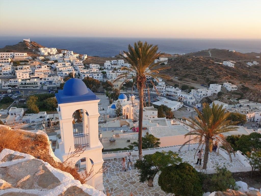 Ios Island Greece - Cheap Greek islands to visit