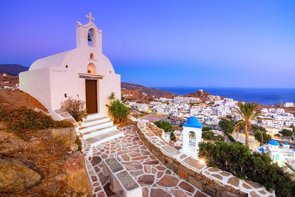 Ios Island - Best Greek Islands