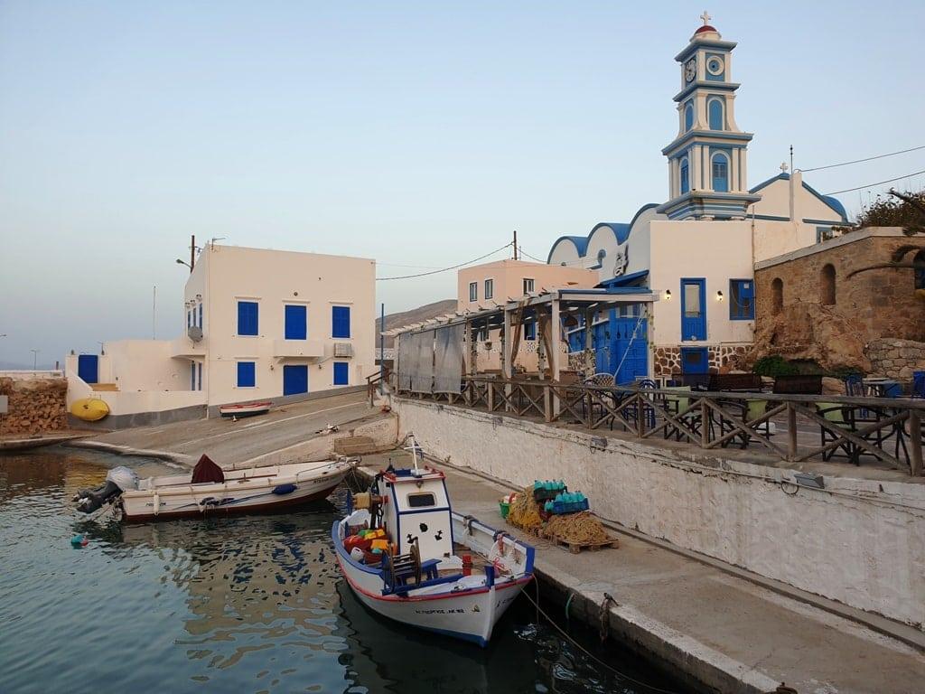 Kasos island- Quiet Greek Islands