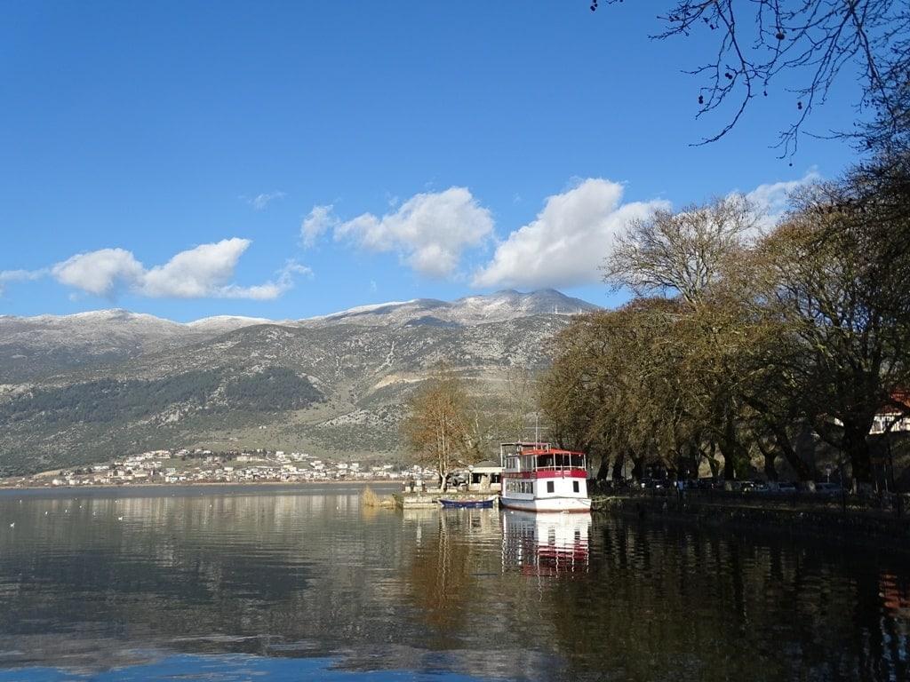 Lake Pamvotida