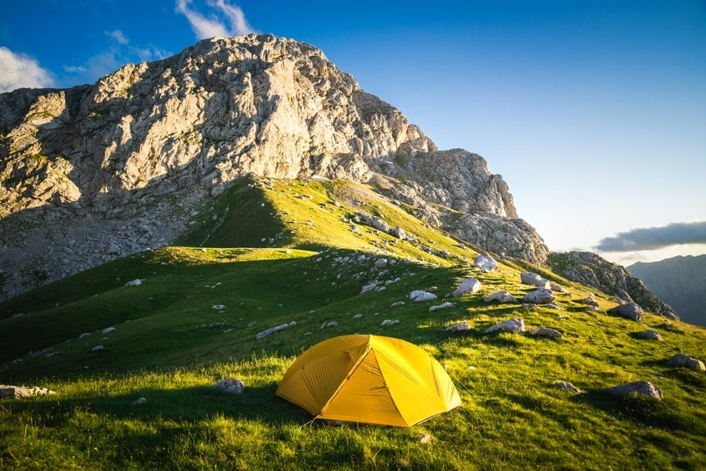 Mount-Giona-the-Highest Mountain of Southern Greece