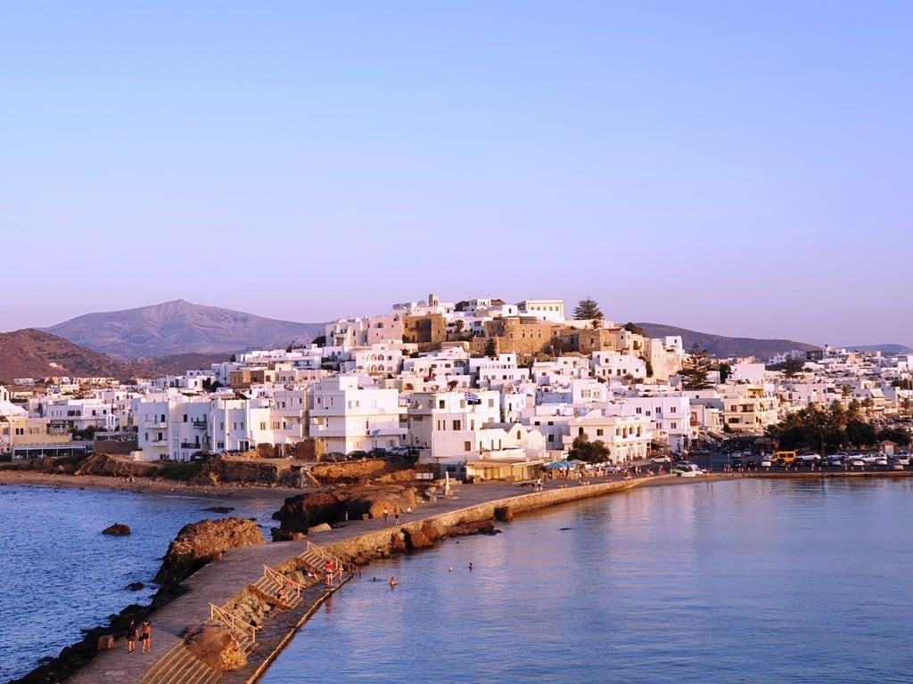 Chora of Naxos - Things to do in Naxos