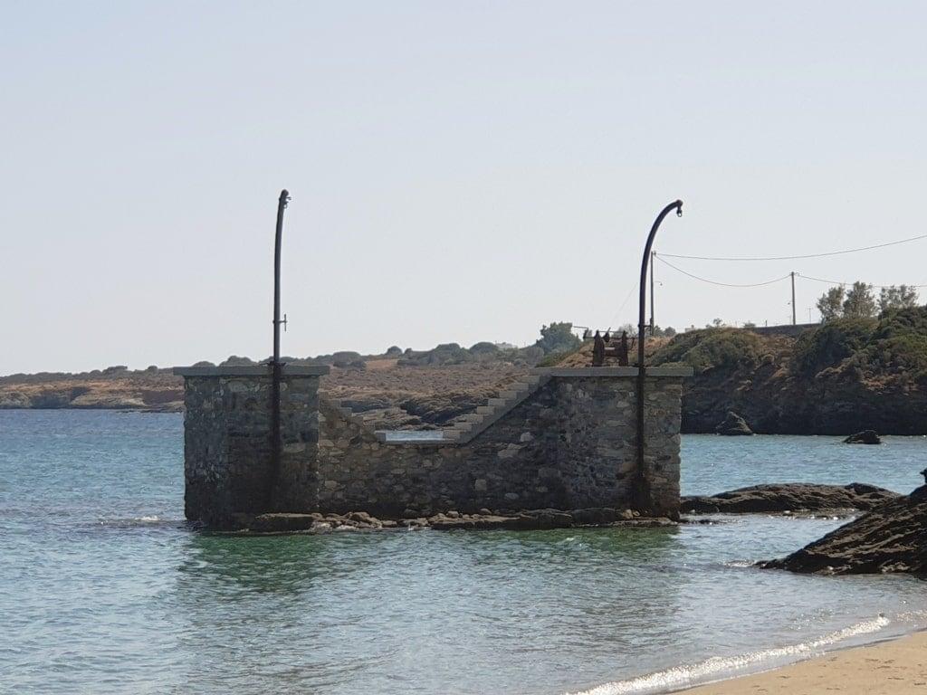 Moutsouna Naxos