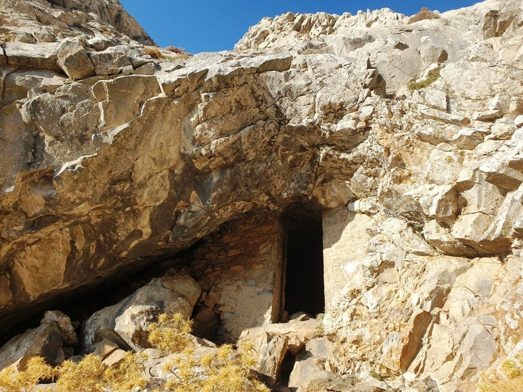 Zas Cave - things to see in Naxos