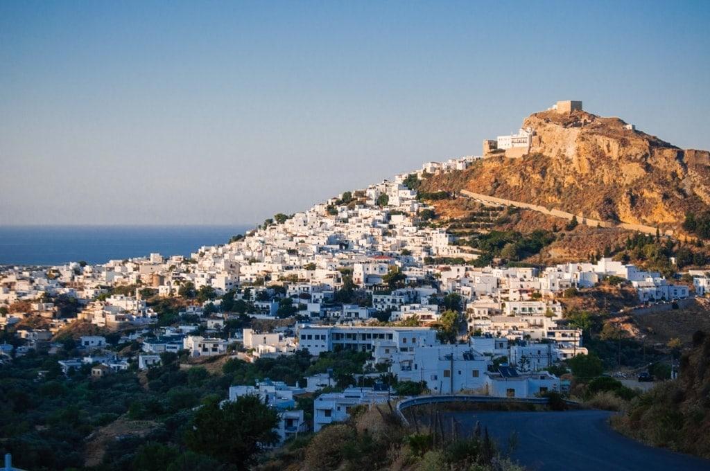 Skyros - Quiet Greek silands