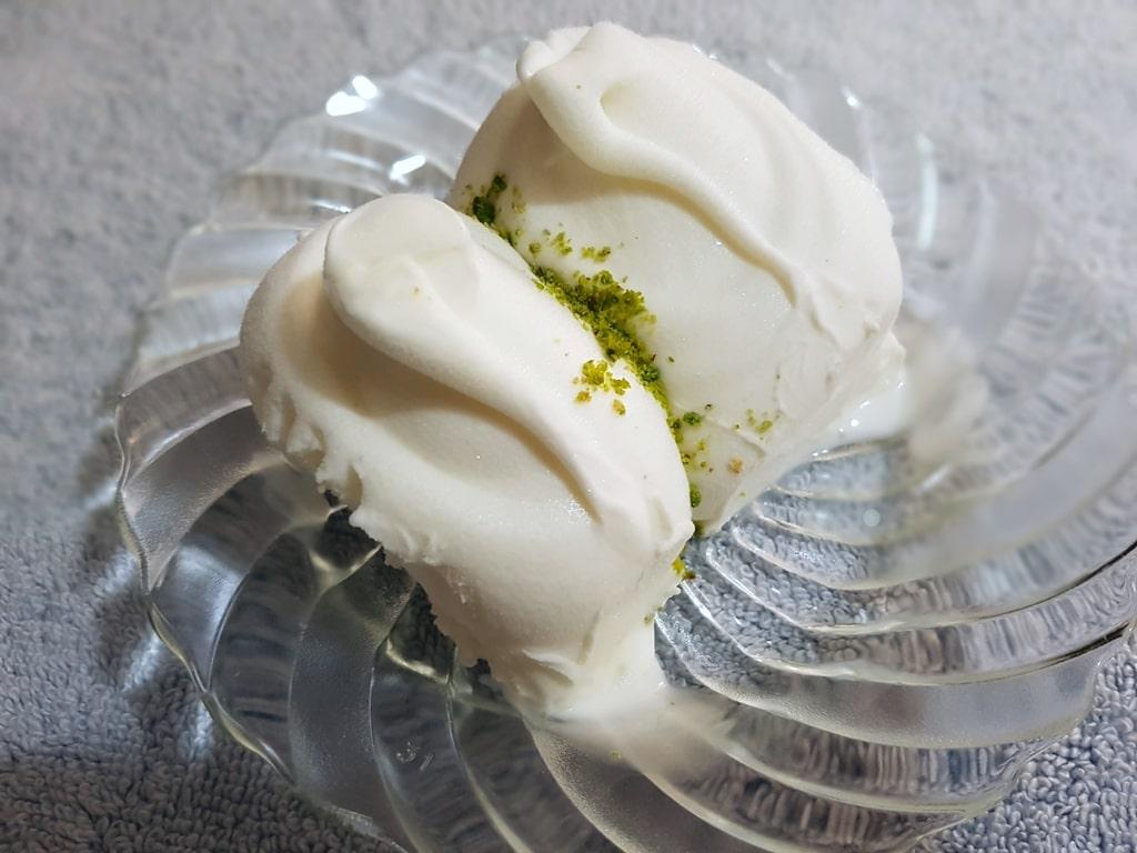 Kaimaki ice cream