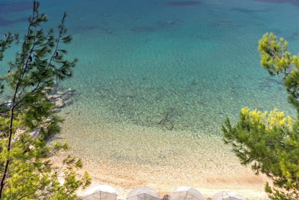 Elia Beach - Sithonia Beaches