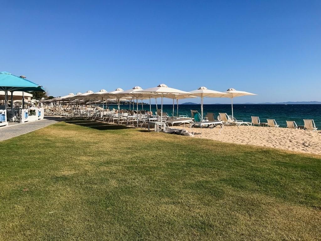 Nikiti Beach - Sithonia Halkidiki