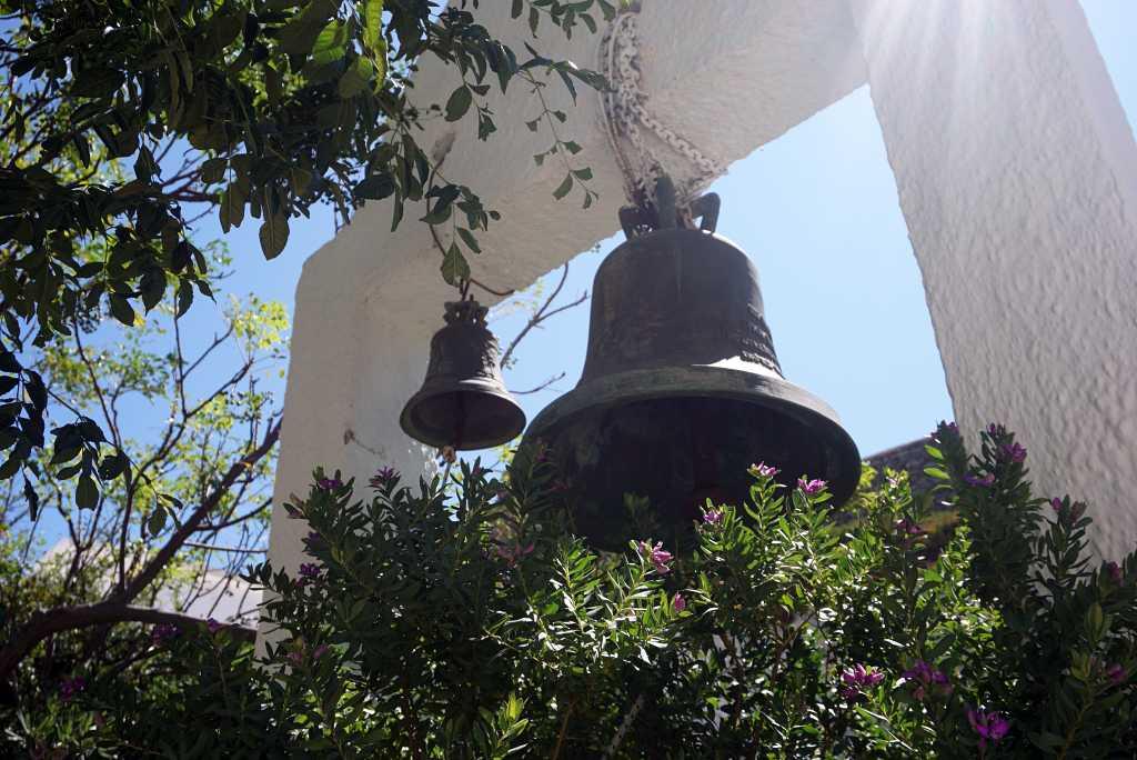 Zoodochos Pigi Monastery