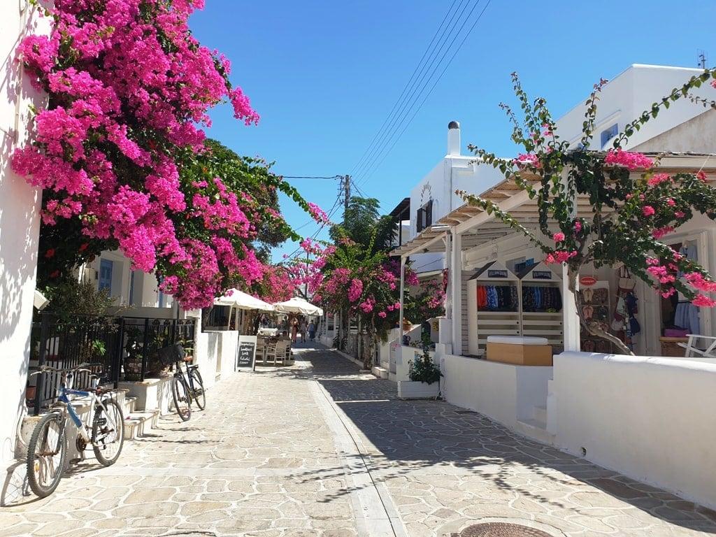 Antiparos daytrip - Things to do in Paros