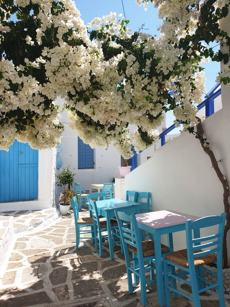 Prodromos Village - Things to do in Paros
